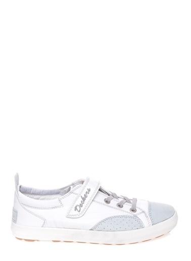 Dockers Spor Ayakkabı Beyaz